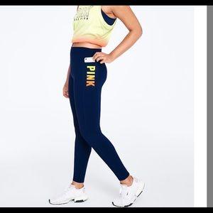 🆕 Victoria secret pink pants size medium